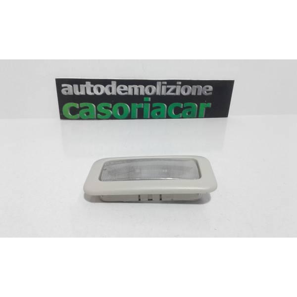 PLAFONIERA FIAT 500 Restyling Benzina (2017) RICAMBI USATI