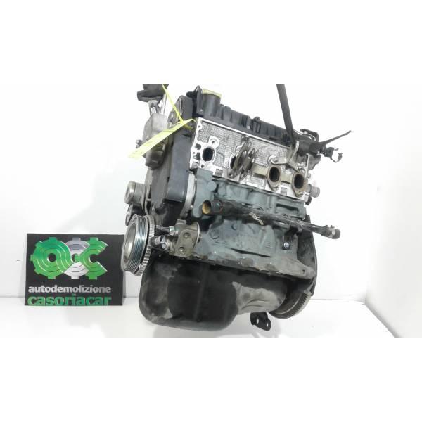 MOTORE SEMICOMPLETO FIAT 500 Restyling 1200 Benzina 169A400 (2017) RICAMBI USATI