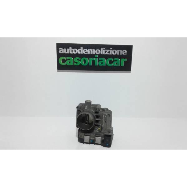 CORPO FARFALLATO FIAT 500 Restyling 1200 Benzina (2017) RICAMBI USATI