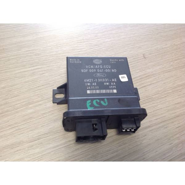 6M21-13K031-AE CENTRALINA LUCI FORD S - Max Serie (06>14) Diesel RICAMBI USATI