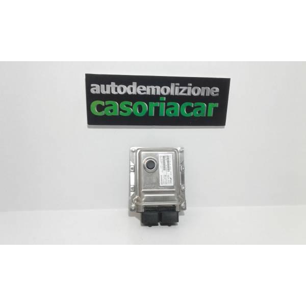 CENTRALINA GPL FIAT 500 Restyling 1200 Benzina (2017) RICAMBI USATI