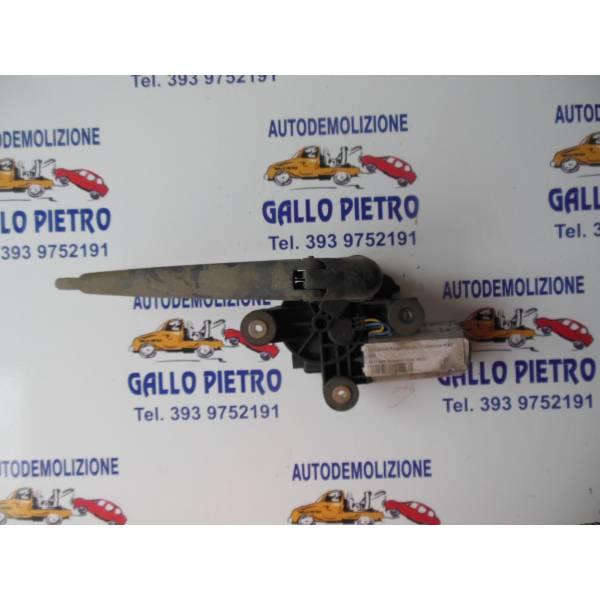 MOTORINO TERGICRISTALLO POSTERIORE FIAT 500 Serie (07>14) 900 Benzina (2011) RICAMBI USATI