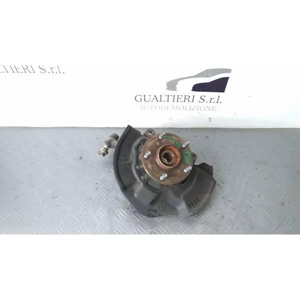 4321102171 MONTANTE SOSPENSIONE ANT DX PASSEGGERO TOYOTA Auris 2° Serie 1800 Hybrid 2ZRFXE (2011) RICAMBI USATI