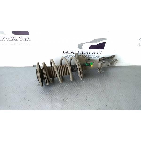 485108Z055 AMMORTIZZATORE ANTERIORE DESTRO TOYOTA Auris 2° Serie 1800 Hybrid 2ZRFXE (2011) RICAMBI USATI
