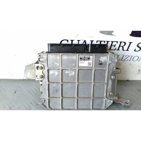 896610Z250 CENTRALINA INIEZIONE TOYOTA Auris 2° Serie 1800 Hybrid 2ZRFXE (2011) RICAMBI USATI