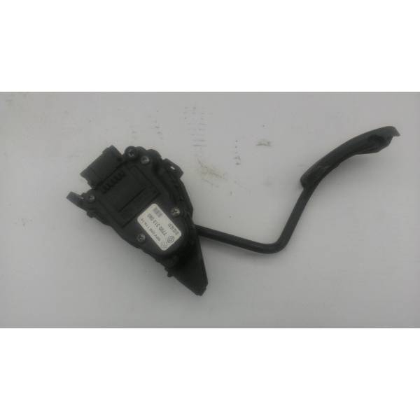 770031306 PEDALE ACCELERATORE OPEL Vivaro Serie (A) (06>14) Diesel (2007) RICAMBI USATI