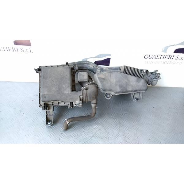 1770037252 BOX SCATOLA FILTRO ARIA TOYOTA Auris 2° Serie 1800 Hybrid (2011) RICAMBI USATI