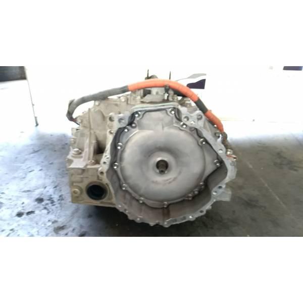 G210047090 CAMBIO AUTOMATICO TOYOTA Auris 2° Serie 1800 Hybrid 2ZRFXE (2011) RICAMBI USATI