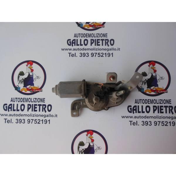 MOTORINO TERGICRISTALLO POSTERIORE CHEVROLET Spark 2° Serie 1200 Benzina (2012) RICAMBI USATI