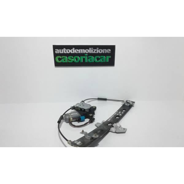 CREMAGLIERA ANTERIORE DESTRA PASSEGGERO CHEVROLET Matiz 2° Serie Benzina (2005) RICAMBI USATI