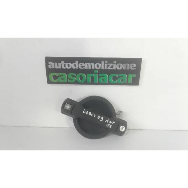 MANIGLIA ESTERNA ANTERIORE SINISTRA FIAT Doblò Serie (09>) Benzina (2009) RICAMBI USATI