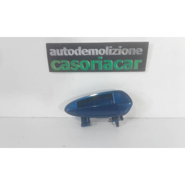 MANIGLIA ESTERNA POSTERIORE DESTRA FIAT Grande Punto 1° Serie Benzina (2007) RICAMBI USATI