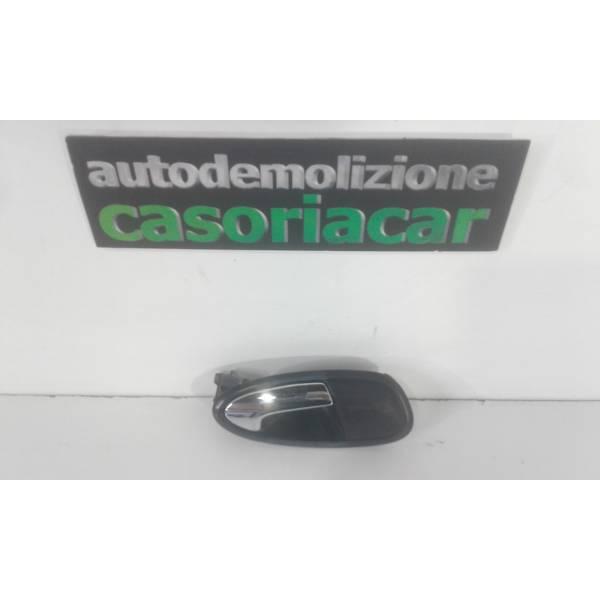 MANIGLIA INTERNA POSTERIORE DESTRA SEAT Leon 2° Serie Benzina (2005) RICAMBI USATI