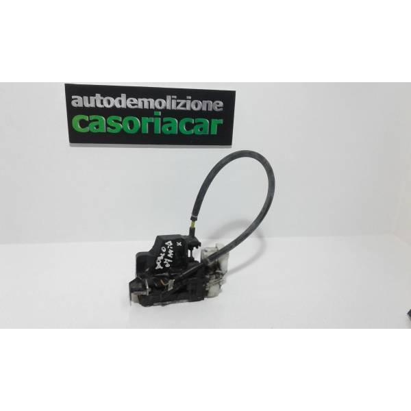 SERRATURA ANTERIORE DESTRA FIAT Doblò Serie Restyling (05>09) Benzina (2007) RICAMBI USATI
