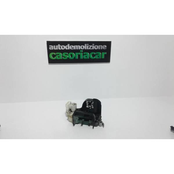 SERRATURA ANTERIORE SINISTRA FIAT Multipla 1° Serie Benzina (2001) RICAMBI USATI