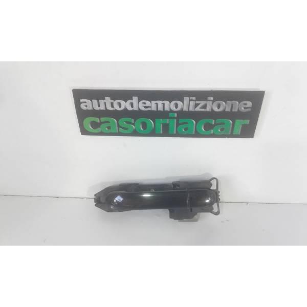 MANIGLIA ESTERNA ANTERIORE DESTRA NISSAN Micra 4° Serie Benzina (2003) RICAMBI USATI