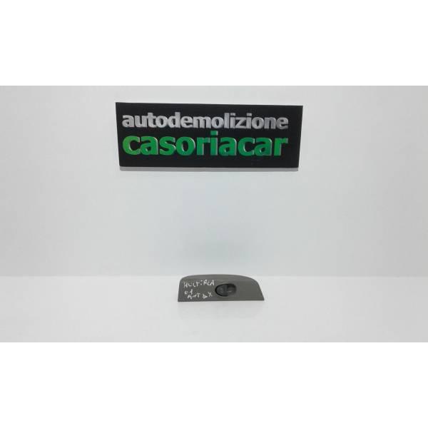 PULSANTIERA ANTERIORE DESTRA PASSEGGERO FIAT Multipla 1° Serie Benzina (2001) RICAMBI USATI