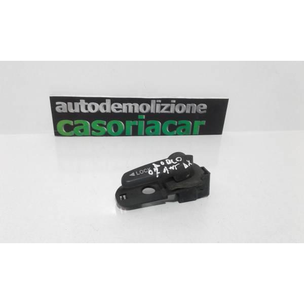 MANIGLIA INTERNA ANTERIORE DESTRA FIAT Doblò Serie Restyling (05>09) Benzina (2007) RICAMBI USATI