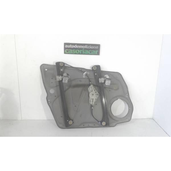 CREMAGLIERA ANTERIORE DESTRA PASSEGGERO MERCEDES Classe A W169 3° Serie Benzina (2006) RICAMBI USATI