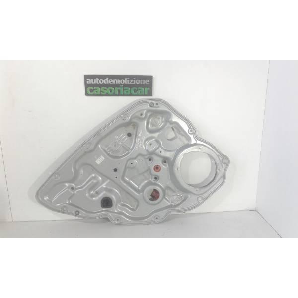 CREMAGLIERA POSTERIORE SINISTRA GUIDA FIAT Croma 3° Serie Benzina (2007) RICAMBI USATI