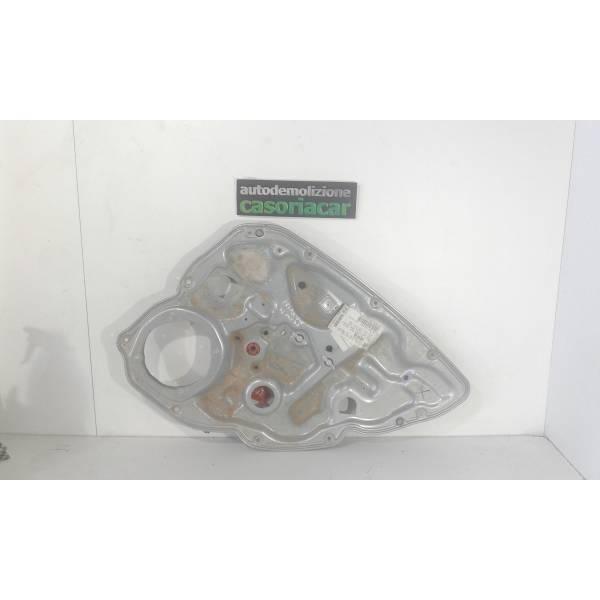 CREMAGLIERA POSTERIORE DESTRA PASSEGGERO FIAT Croma 2° Serie Benzina (2006) RICAMBI USATI