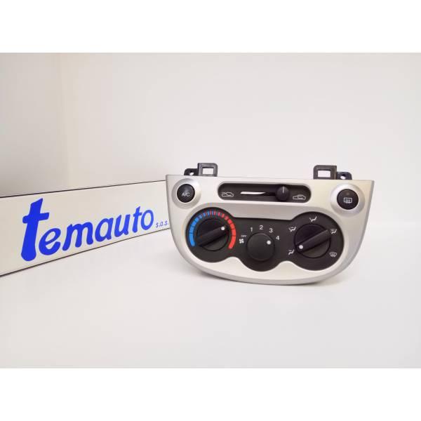 COMANDI CLIMA CHEVROLET Matiz 4° Serie Benzina (2008) RICAMBI USATI
