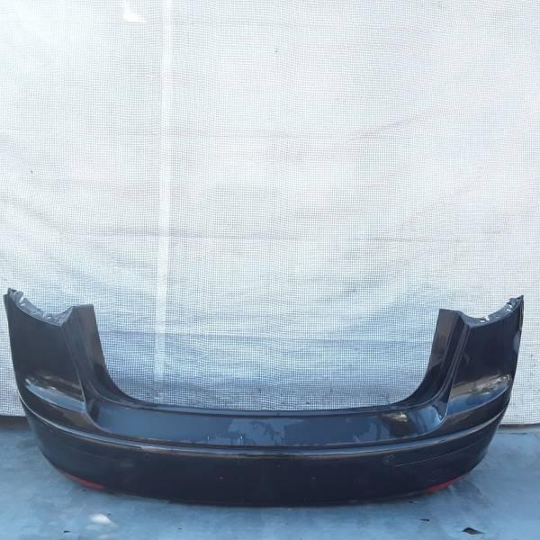 PARAURTI POSTERIORE COMPLETO SEAT Altea XL Benzina (2008) RICAMBI USATI