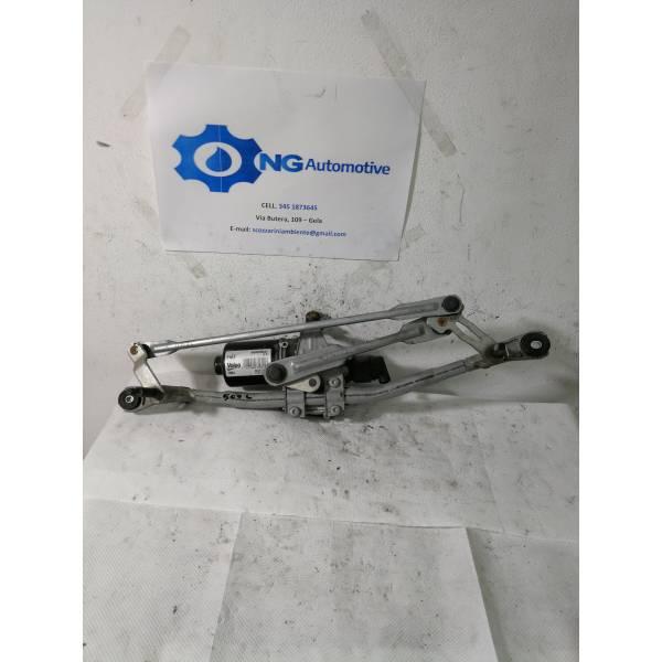 W000035841 MOTORINO TERGICRISTALLO ANTERIORE FIAT 500 L 1° Serie 1600 Diesel (2012) RICAMBI USATI