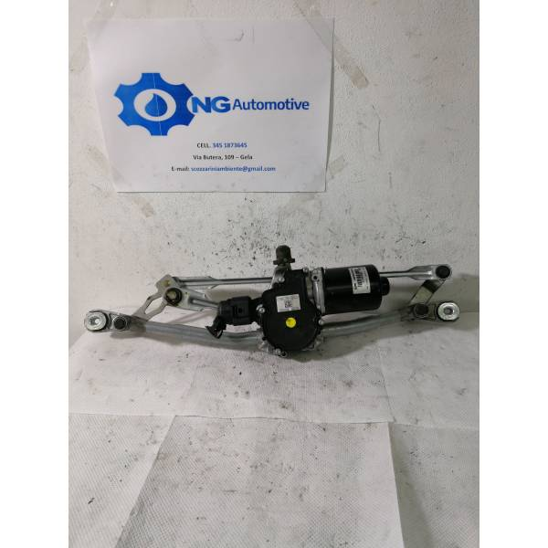 W000035844 MOTORINO TERGICRISTALLO ANTERIORE FIAT 500 L 1° Serie Diesel RICAMBI USATI
