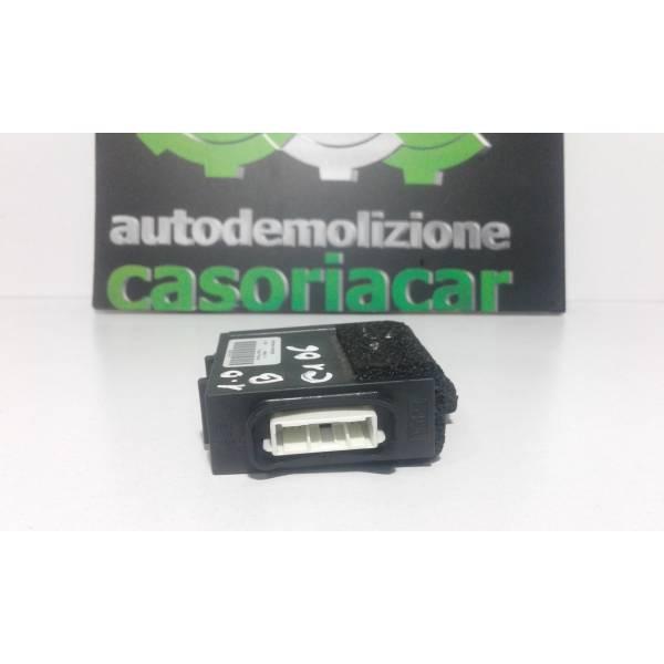89780-0H020 CENTRALINA IMMOBILIZER CITROEN C1 1° Serie 1000 Benzina (2006) RICAMBI USATI
