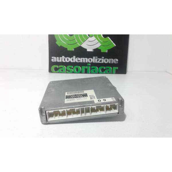 89661-42B50 CENTRALINA MOTORE TOYOTA Rav4 2° Serie 2000 Diesel (2003) RICAMBI USATI