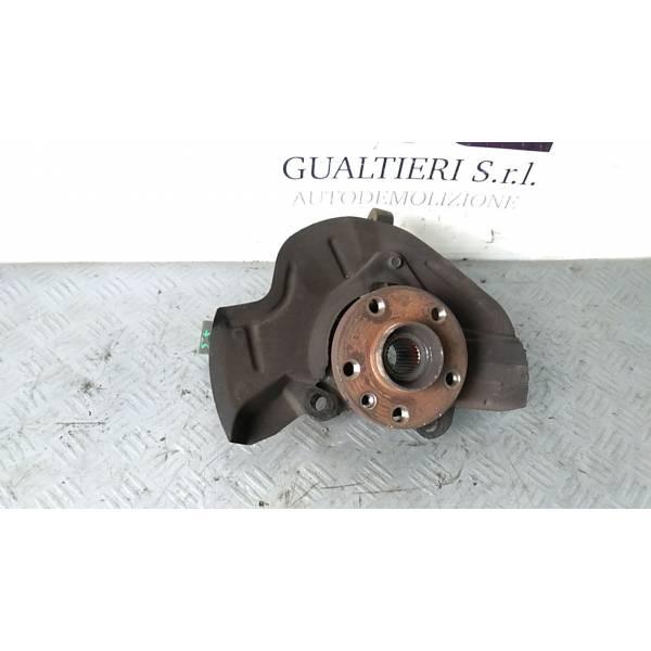 1332578080 MONTANTE SOSPENSIONE ANT. SX GUIDA LANCIA Phedra 1° Serie Benzina RICAMBI USATI