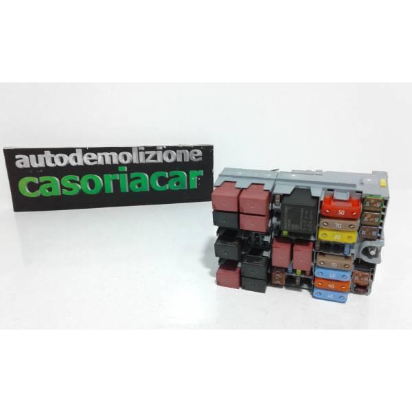 51987784 CENTRALINA PORTA FUSIBILI FIAT 500 X Serie (15>) 1600 Diesel (2017) RICAMBI USATI