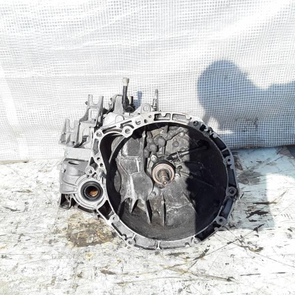 8200156391 CAMBIO MANUALE COMPLETO RENAULT Scenic 3° Serie 1900 Diesel (2003) RICAMBI USATI