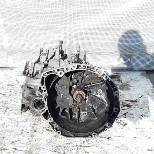 8200156391 CAMBIO MANUALE COMPLETO RENAULT Scenic 3° Serie 1900 Diesel (2004) RICAMBI USATI