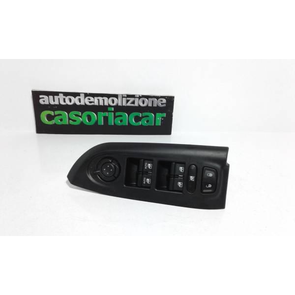 PULSANTIERA ANTERIORE SINISTRA GUIDA FIAT 500 X Serie (15>) Benzina RICAMBI USATI