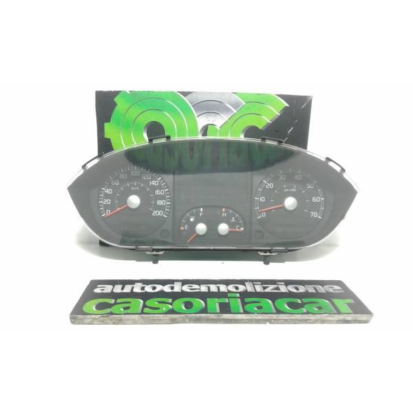 735423080 QUADRO STRUMENTI FIAT Idea 2° Serie 1300 Diesel (2007) RICAMBI USATI