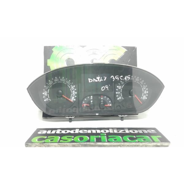 65503099 QUADRO STRUMENTI IVECO Daily 4° Serie 2800 Diesel (2009) RICAMBI USATI