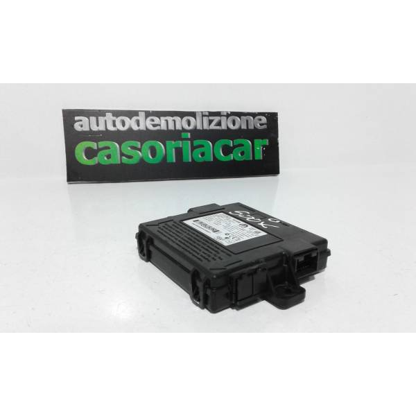 CENTRALINA PRESSIONE PNEUMATICI FIAT 500 X Serie (15>) 1600 Diesel (2017) RICAMBI USATI