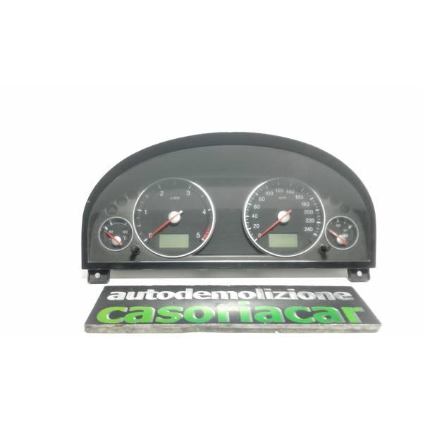 581414 QUADRO STRUMENTI FORD Mondeo S. Wagon 3° Serie Benzina (2001) RICAMBI USATI