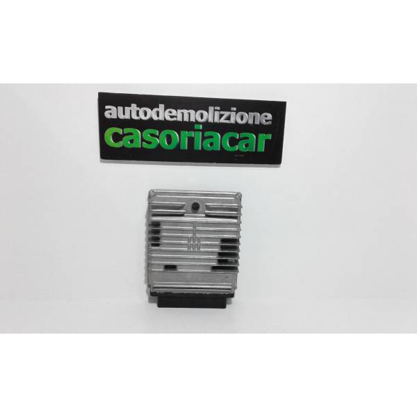 6S71-12A650-FB CENTRALINA MOTORE FORD Mondeo Berlina 3° Serie 2000 Diesel (2001) RICAMBI USATI