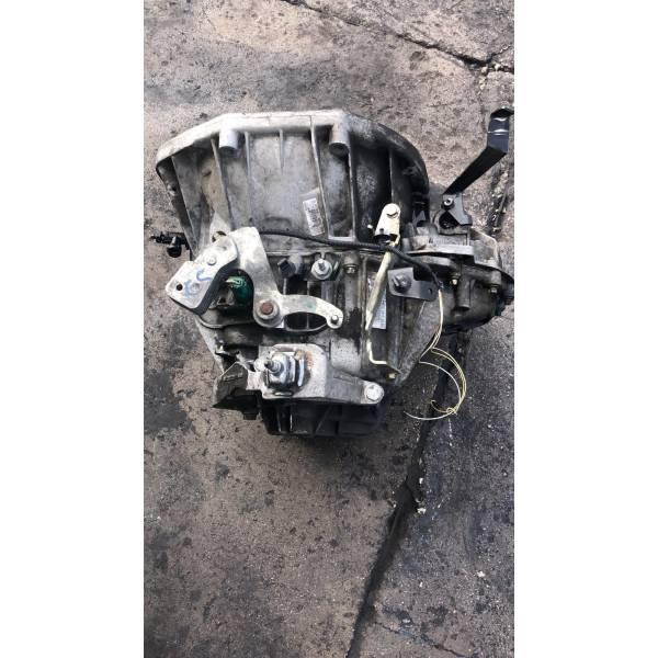 CAMBIO MANUALE COMPLETO RENAULT Scenic Serie (03>09) 2000 Diesel M9R 118000 (2008) RICAMBI USATI