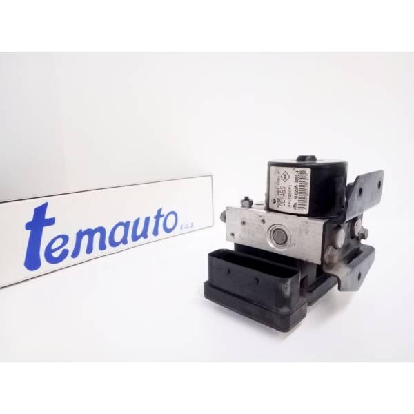 10.0207-0059.4 ABS RENAULT Twingo II serie (07>14) Benzina (2008) RICAMBI USATI