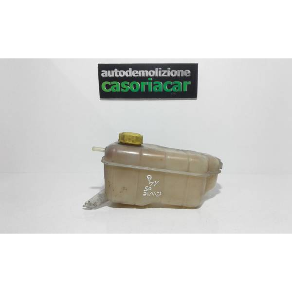 VASCHETTA ACQUA LIQUIDO REFRIGERANTE HONDA Civic Berlina 3P (02>06) 1400 Benzina (2005) RICAMBI USATI
