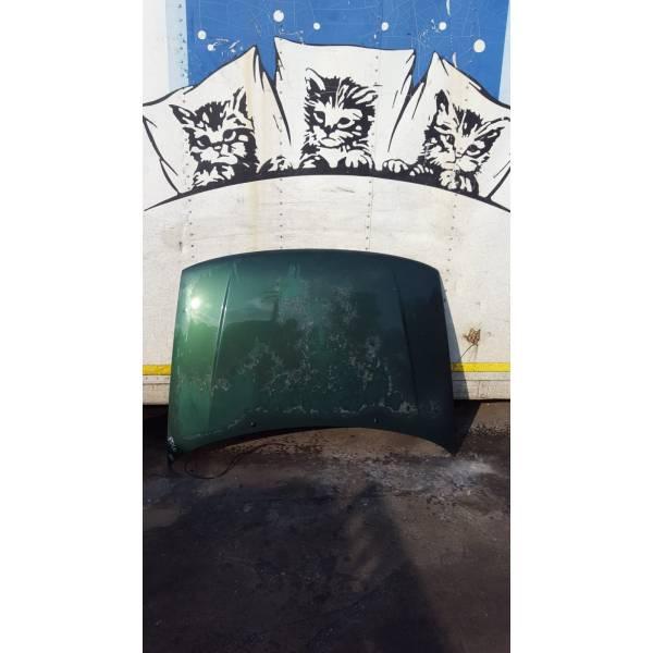 COFANO ANTERIORE VOLKSWAGEN Polo 3° Serie Benzina (2001) RICAMBI USATI