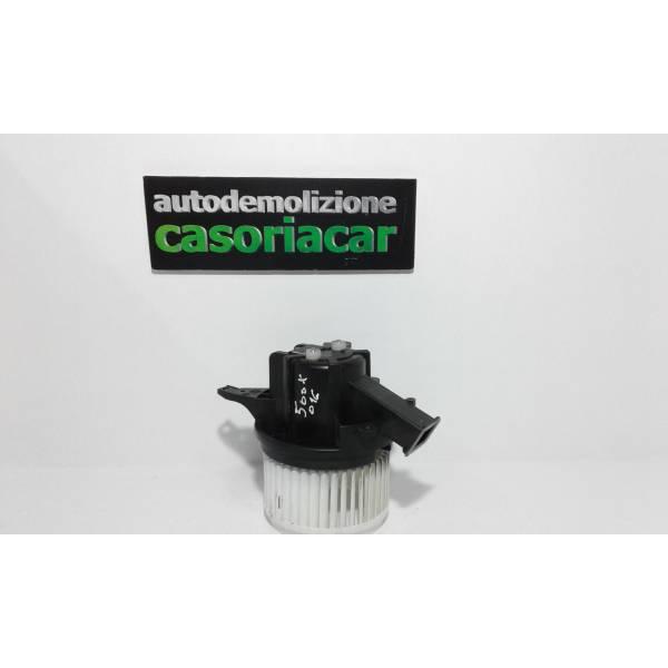 VENTOLA RISCALDAMENTO FIAT 500 X Serie (15>) 1600 Diesel (2016) RICAMBI USATI