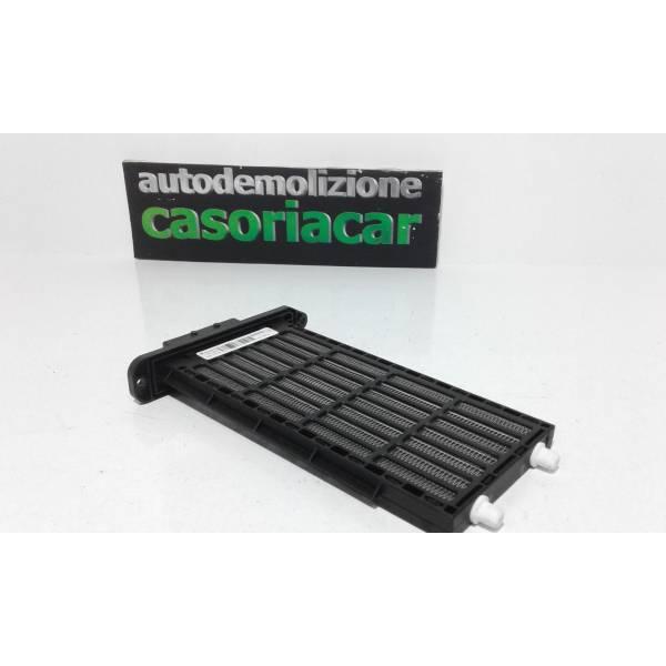 RESISTENZA RISCALDAMENTO FIAT 500 X Serie (15>) 1600 Diesel (2016) RICAMBI USATI