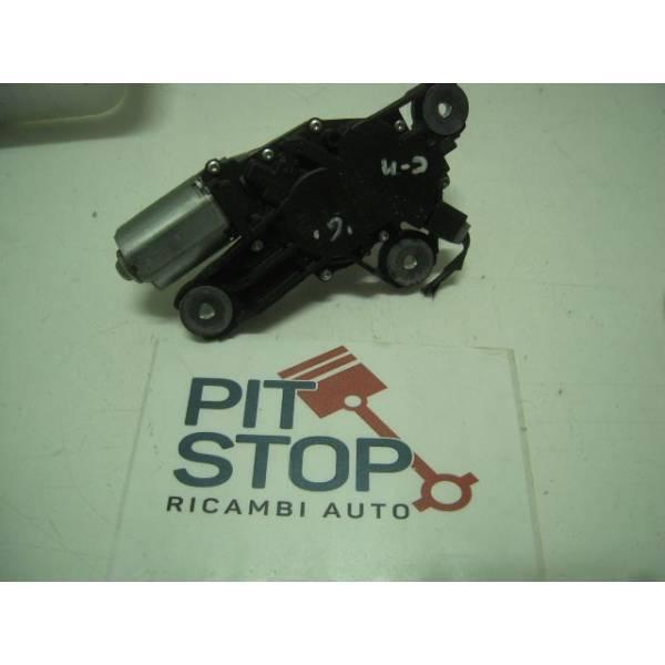 MOTORINO TERGICRISTALLO POSTERIORE FORD C - Max Serie (03>07) Benzina (2007) RICAMBI USATI