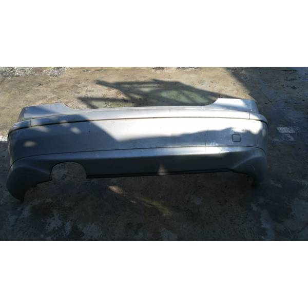 PARAURTI POSTERIORE COMPLETO MERCEDES Classe C Sport Coupé W203 Benzina RICAMBI USATI