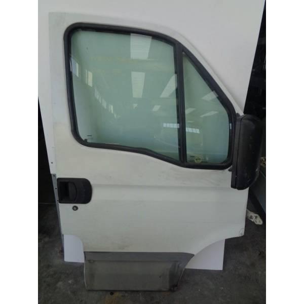 PORTIERA ANTERIORE DESTRA IVECO Daily 3° Serie 2800 Diesel (2005) RICAMBI USATI